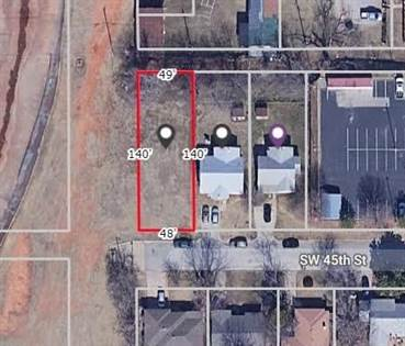 Lots And Land for sale in SW 45th Street, Oklahoma City, OK, 73119