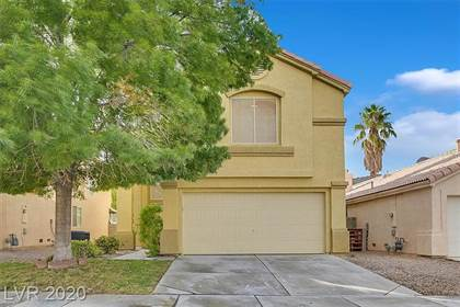 Residential Property for sale in 3905 Marble Mountain Street, Las Vegas, NV, 89129