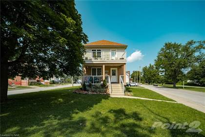 Residential Property for sale in 5269 Palmer Ave, Niagara Falls, Ontario, L2E 3T9
