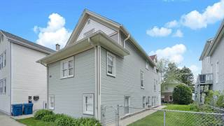 Multi-family Home for sale in 210 Brown Avenue, Forest Park, IL, 60130
