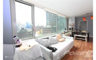 Condo for sale in 322 West 57th St 19S, Manhattan, NY, 10019