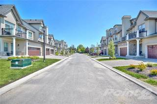 Townhouse for sale in 43 Aberdeen Lane S, Niagara-on-the-Lake, Ontario