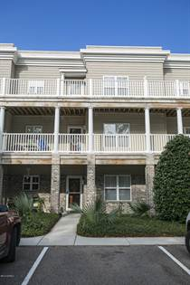 Residential Property for sale in 4136 Vanessa Drive 12, South Harbour Village, NC, 28461