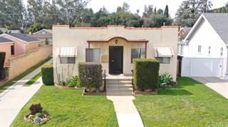 Multi-Family for sale in 1839 S Curtis Avenue, Alhambra, CA, 91803