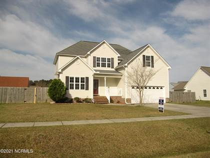 Residential Property for sale in 207 Macdonald Boulevard, Cherry Point, NC, 28532