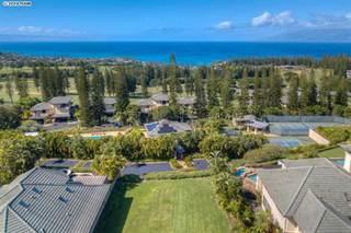 Land for sale in 322 Cook Pine Dr 81, Kapalua, HI, 96761