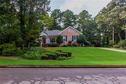 Residential Property for sale in 930 Woodland Brook, McDonough, GA, 30253