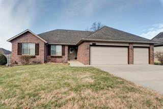 Single Family for sale in 649 North Galileo Drive, Nixa, MO, 65714