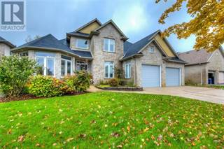Single Family for sale in 55 COBBLESTONE ROAD, London, Ontario, N5Y5M7