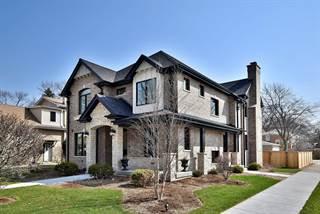 Single Family for sale in 717 South Lincoln Avenue, Park Ridge, IL, 60068
