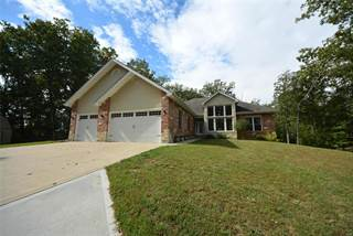 Single Family for sale in 203 Lakewood Trail Court, Foristell, MO, 63348