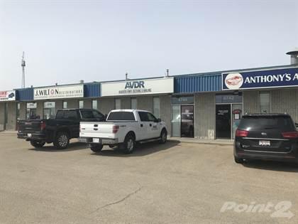 Industrial for rent in 4744 - 76 Avenue, Edmonton, Alberta, T6B 0