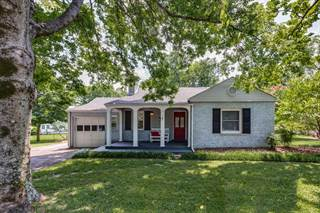 Single Family for sale in 4603 Sloan Rd, Nashville, TN, 37209