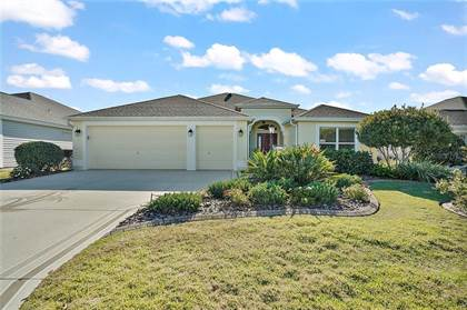 Residential Property for sale in 1488 OLUSTEE PLACE, The Villages, FL, 34785