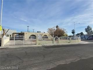 Single Family for sale in 1300 TEQUESTA Road, Las Vegas, NV, 89108