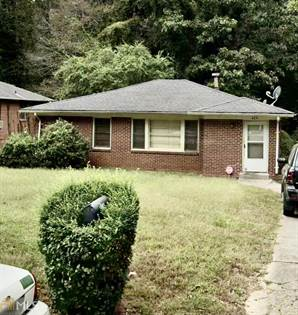 Residential Property for sale in 675 Ferris St, Atlanta, GA, 30310