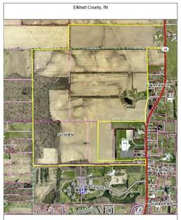 Lots And Land for sale in 60867 SR 15, Goshen, IN, 46528