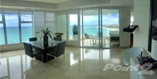 Residential Property for rent in MAGAZINE OCEANICA BEACH FRONT, San Juan, PR, 00926
