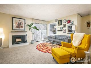Single Family for sale in 512 E Monroe Dr Building: C, Unit: 320, Fort Collins, CO, 80525