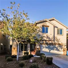Single Family for sale in 6720 BOOM TOWN Drive, Las Vegas, NV, 89122