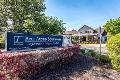 Apartment for rent in Bell Austin Southwest, Austin, TX, 78749