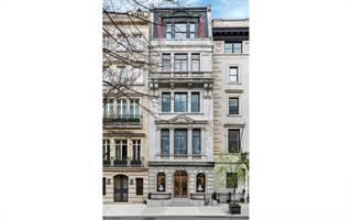 Townhouse for sale in 10 East 76th St, Manhattan, NY, 10021