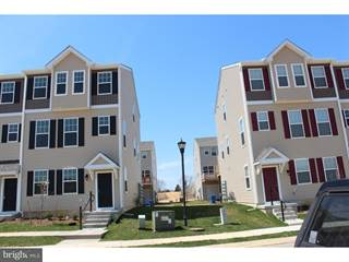 Townhouse for rent in 53 TYNDALL TRAIL, Camden Wyoming, DE, 19934