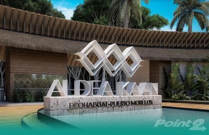 Residential Property for sale in SM28 MZ29 Aldea Kaan, Puerto Morelos, Quintana Roo