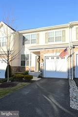 Townhouse for rent in 6049 VALLEY FORGE DRIVE, Upper Saucon Township, PA, 18034