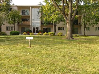 Residential Property for sale in 1004 East Harding Drive 306, Urbana, IL, 61801