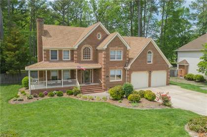 Residential Property for sale in 716 Elm Forest Court, Chesapeake, VA, 23322