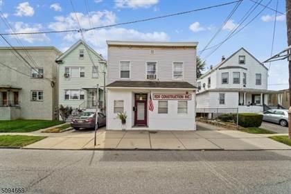 Multifamily for sale in 341 Hudson St, Hackensack, NJ, 07601