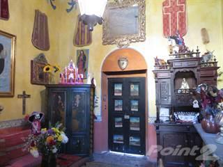 House for rent in Casa del Burro, San Miguel de Allende, Guanajuato