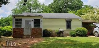 Single Family for sale in 1651 Arthur Langford Jr Pl, Atlanta, GA, 30315