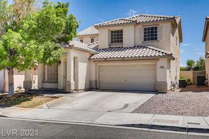 Residential for sale in 8033 Panpipe Court, Las Vegas, NV, 89131