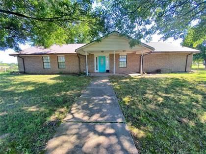 Residential Property for sale in 8281 Highway 270, Stuart, OK, 74570