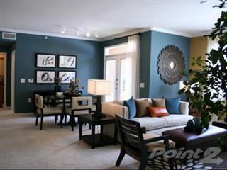 Apartment for rent in Trinity District - C1a Bluff, Fort Worth, TX, 76102