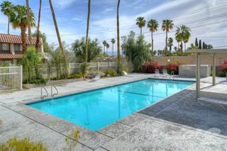 Townhouse for sale in 315 W. Mariscal Rd. , Palm Springs, CA, 92262