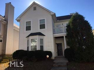 Single Family for rent in 4525 Parkway Cir, Atlanta, GA, 30349