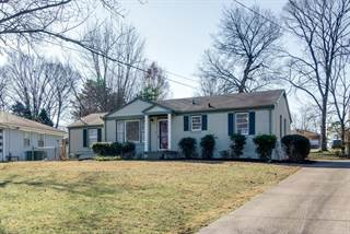 Single Family for sale in 2414 Barclay Dr, Nashville, TN, 37206