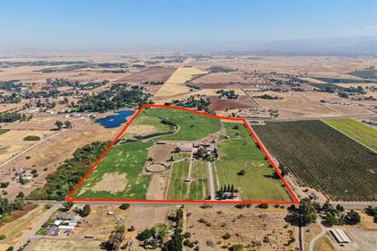 Farm And Agriculture for sale in 14154 E Ashlan Avenue, Sanger, CA, 93657