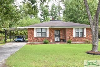 Single Family for sale in 14 Chippewa Drive, Savannah, GA, 31406