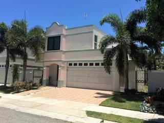 Single Family for sale in 131 PALACIOS DEL PRADO, CALLE PACIFICO, Juana Diaz, PR, 00795