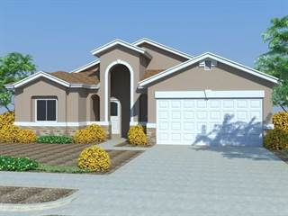 Residential Property for sale in 7813 ENCHANTED CIRCLE Drive, El Paso, TX, 79835