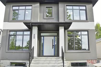 Single Family for sale in 10625 69 AV NW, Edmonton, Alberta, T6H2C8