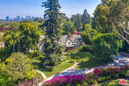 Residential Property for sale in 333 Bel Air Rd, Los Angeles, CA, 90077