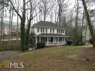Single Family for sale in 4518 Reva Way, Marietta, GA, 30066