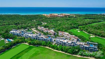 Residential Property for sale in Spacious 4 bedroom apartment for sale in Playa del Carmen - Lorena Ochoa Residences, Playa del Carmen, Quintana Roo