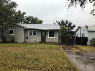 Single Family for sale in 4430 FANNIN ST, Amarillo, TX, 79110