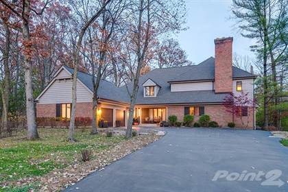 Single-Family Home for sale in 150 Pembroke Drive , Lake Forest, IL, 60045